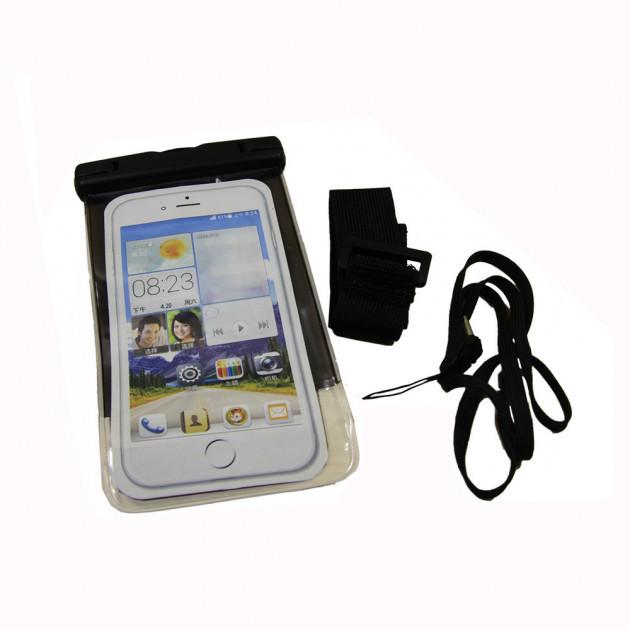 Водонепроникний чохол для мобільного телефону - WaterProof case WP-02