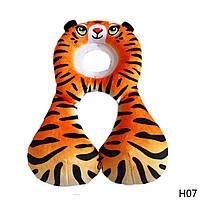 Подушка для путешествий детская BenBat Тигр