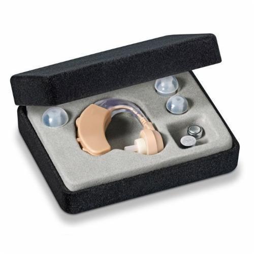 Слуховой аппарат Sanitas SHA 15 Усиление 40 дБ