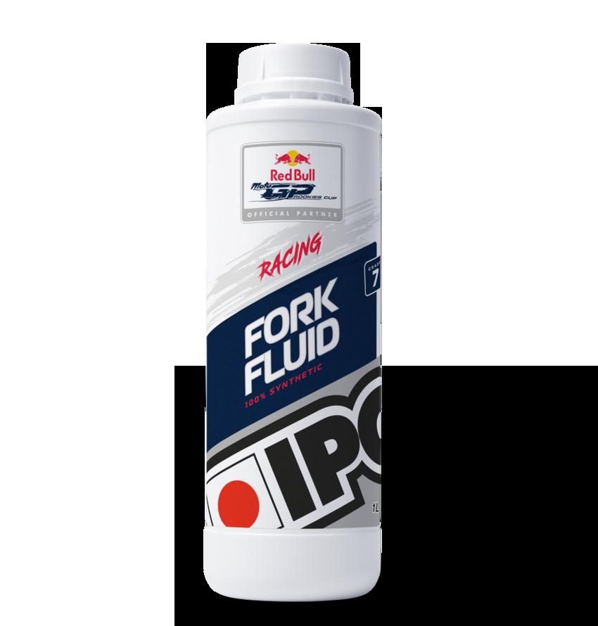 Вилочное масло для мотоциклов IPONE Fork Fluid 7W (1л)