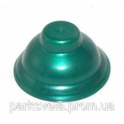 Кнопка влагозащищённая на «микрике» с резин. чехл.