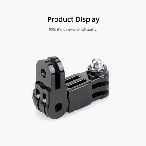 Крепление-удлинитель для GoPro, Xiaomi, SJCAM
