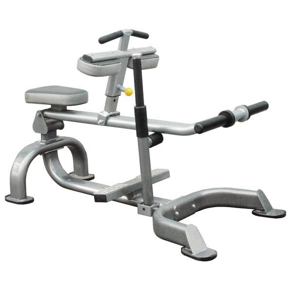 Голеностоп сидя Impulse Max Голень сидя для дома и спортзала с нагрузкой до 100 кг