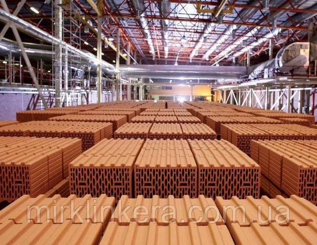 Производители керамических блоков