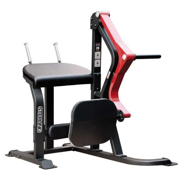 Тренажер для ягодичных мышц Impulse Sterling профессиональный тренажер нагрузка до 150 кг