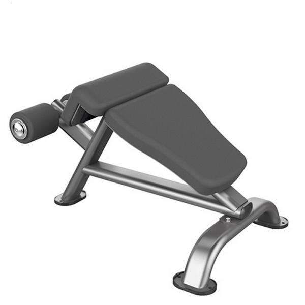 Римский стул для Прессса Impulse Max Скамья для пресса с нагрузкой до 150 кг