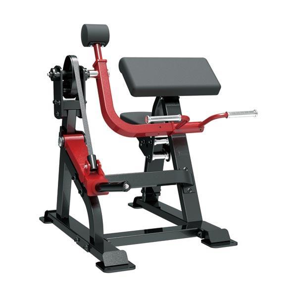 Бицепс-машина Impulse Sterling для дома и спортзала с нагрузкой до 120 кг
