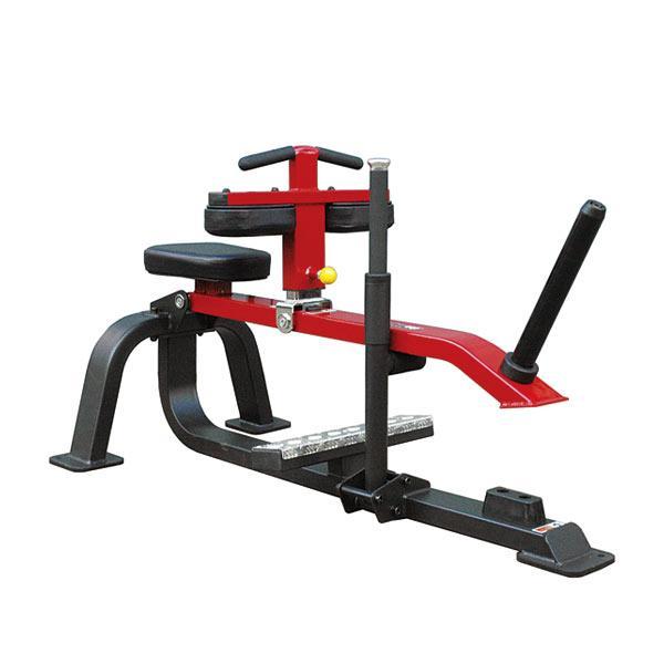 Голень сидя Impulse Sterling для дома и спортзала с нагрузкой до 150 кг