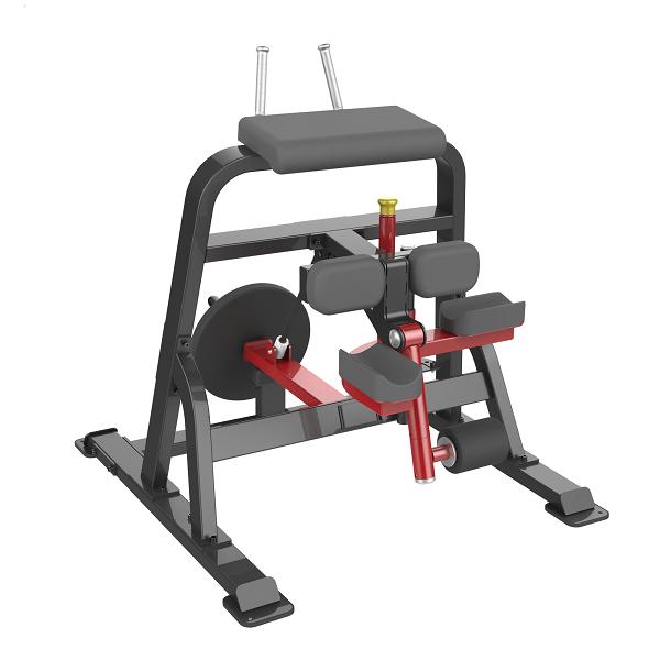 Сгибатель бедра Impulse Sterling Сгибание ног для дома и спортзала с нагрузкой до 120 кг