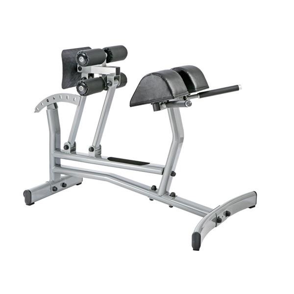 Римский стул для пресса, гиперэкстензии Body-Solid скамья тренировочная для дома и спортзала