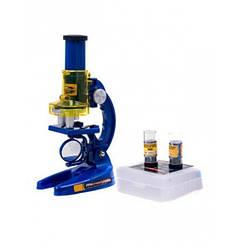 Игровой развивающий набор Микроскоп для изучения Биологии Best Toys (C2107)