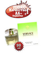 Versace Gold Crystal  Люкс качество АА+++ Версаче Голд Кристалл