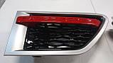 Бічні жабри Range Rover Sport 09-13, фото 4