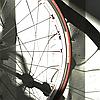 Насос велосипедный Birzman Maha Push & Twist III / напольный / серебро, фото 4