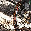Насос велосипедный Birzman Maha Push & Twist III / напольный / серебро, фото 6