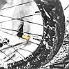 Насос велосипедный Birzman Maha Push & Twist III / напольный / серебро, фото 7