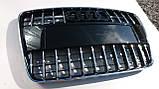 Решетка радиатора Audi Q7 стиль SQ7, фото 3