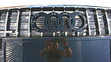 Решетка радиатора Audi Q7 стиль SQ7, фото 5
