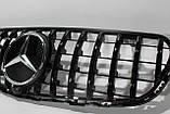 Решетка радиатора Mercedes GLC X253, фото 6