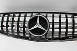 Решетка радиатора Mercedes GLC X253, фото 7
