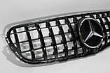 Решетка радиатора Mercedes GLC X253, фото 8
