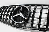 Решетка радиатора Mercedes GLC X253, фото 2
