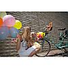 Детское велокресло Bobike Mini ONE / Chocolate brown, фото 8