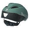 Шлем велосипедный детский Bobike GO / Macaron Grey tamanho / S (52/56), фото 2