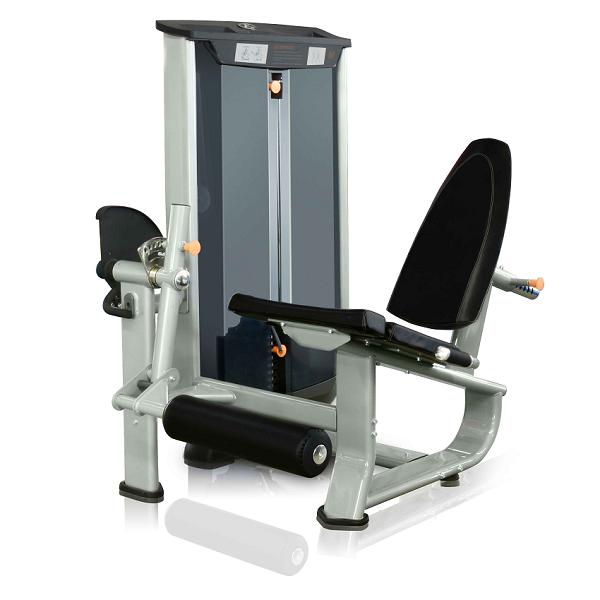 Разгибание ног PowerStream Virgin профессиональный тренажер для дома и спортзала грузовой стек 91 кг