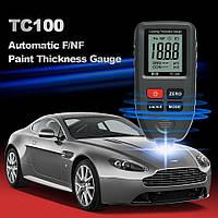 TC100-grey толщиномер краски, Fe/NFe