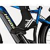 Бахилы велосипедные из неопрена XLC BO-A07, 41/42, фото 2