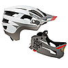 Шлем Urge Gringo de la Sierra серый S/M, 55-58 см, фото 2