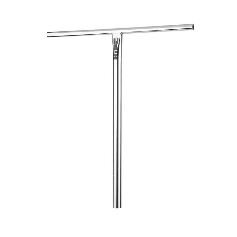 Руль для трюкового самоката Hipe T-bar 01 HIC/SCS oversize Chrome