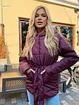 """Жіноча куртка """"Лопетті"""" від Стильномодно, фото 9"""