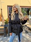 """Жіноча куртка """"Лопетті"""" від Стильномодно, фото 8"""