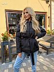 """Жіноча куртка """"Лопетті"""" від Стильномодно, фото 5"""
