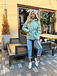 """Жіноча куртка """"Лопетті"""" від Стильномодно, фото 7"""