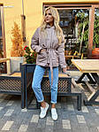 """Жіноча куртка """"Лопетті"""" від Стильномодно, фото 4"""
