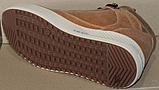 Ботинки зимние мужские кожаные от производителя модель ДР1022, фото 4