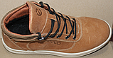 Ботинки зимние мужские кожаные от производителя модель ДР1022, фото 3