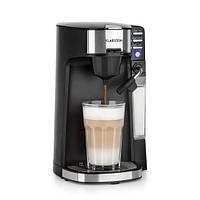 Baristomat 2-in-1 Полностью автоматическая кофеварка