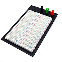 Макетная плата Arduino расширенная 1660-MB точек, фото 1