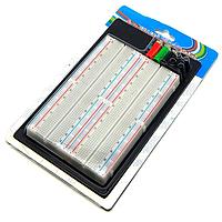 Макетна плата Arduino розширена 1660-MB точок