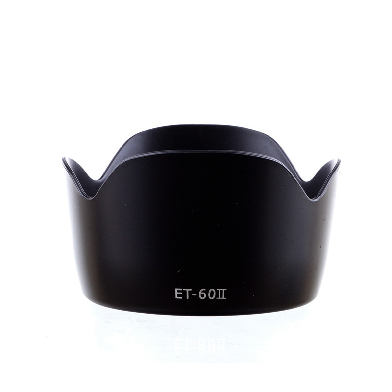 Бленда ET-60 II для объектива Canon.