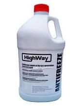 Антифриз HighWay G12+ (концентрат) 3,78л