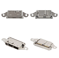 Коннектор зарядки для Samsung Galaxy S5 G900, G900A, G900F, G900H, G900M, G900T, USB 3.0