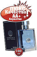 Versace Pour Homme  Хорватия Люкс качество АА+++  Версаче Пур Хом мужской