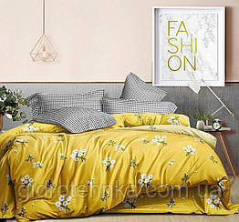 Ранфорс-люкс.Семейный комплект постельного белья.