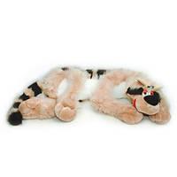 Мягкая игрушка Золушка Кот Гулёна 59 см Коричневый (258)