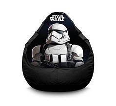 "Кресло мешок ""Star Wars. Stormtroopers"" Оксфорд"